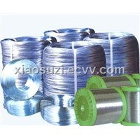 Iron Wire Mesh Products
