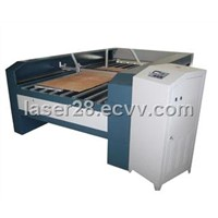 Large Scale Laser Cutting Machine- (JD1325)