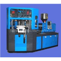 One Stage Injection Blow Molding Machine for Plastic Bottle Making
