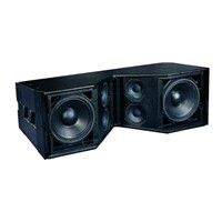 Outdoor Line Array Speaker