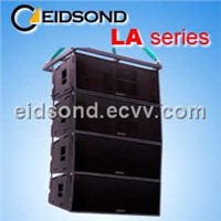 Pro Audio, Line Array