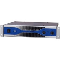 Professional Power Amplifier (PD Series)