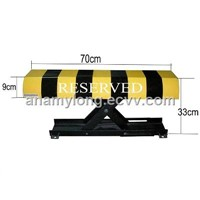 remote control parking barrier,parking lock, parking saver(AS-BW-4)