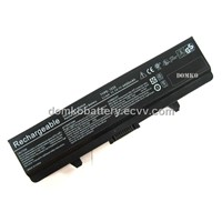Replacement Dell 1525 Battery