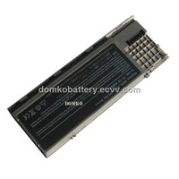 Replacement Dell D620 Battery