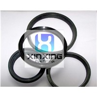 SBR/E. P.D. M. Ring or Full Face Flange Gaskets