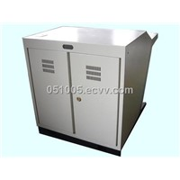 Screen Control Cabinet