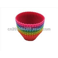 Silicone Cake Cup Mold (RT1027)