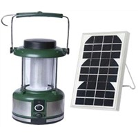 Solar Camping Light (YF-209-36)