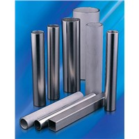 stainless steel tube and stainless steel pipe