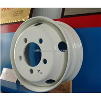 Steel Wheels for Trucks