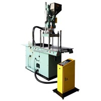 tube head vertical injection molding machine(plastic machine)
