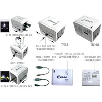 USB Charger/Trip Charger/Portable Charger Booster Charger/USB Fast Charger/USB Mobile Phone Charger