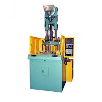 vertical rotary  injection machine