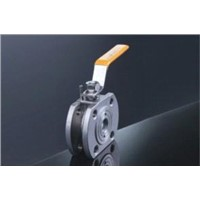 Water Valve Type / Flanged Ball Valve