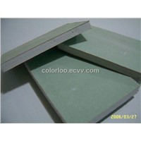 waterproof gypsum boards