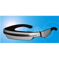 wireless video glasses