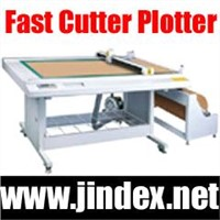 Cutting plotter