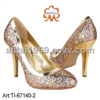 Women Dress Shoes/High Heel Shoe (IT-67140-2)
