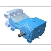 High Pressure Plunger Piston Pump