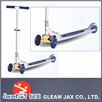 Jumping-Jax Scooter / Kick Scooter