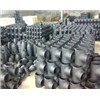 Carbon Steel Seamless Butt Welding Pipe Fittings