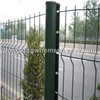 Protecting Fence Netting