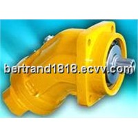 Rexroth,excavator parts,forklift part,road roller parts,A2FE107W70A11