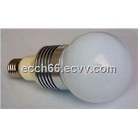 Special led bulb lights