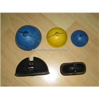 Plastic & Rubber Recess Formers