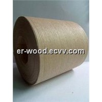 Veneer with Fleece