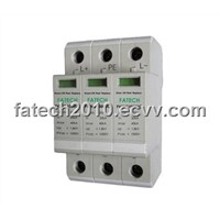 surge protector for PV system 500Vdc