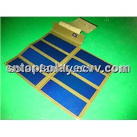 24W/12V Thin Film Amorphous Foldable Solar Panel