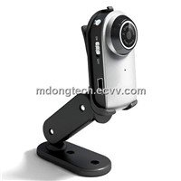 CCTV-Mini Motion/Voice-detect DVR Camera (MDS-6740)