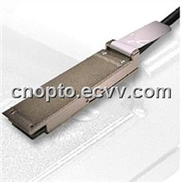 QSFP Copper Cables