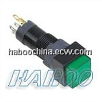 Micro Illuminted Push Button Switch/Micro Switch
