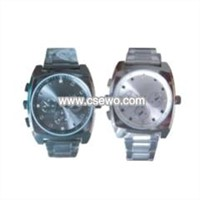 1280x720 HD Watch Camera