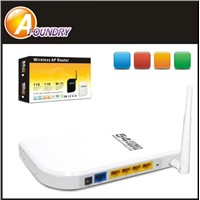 150Mbps Wireless Router (AF-R150)