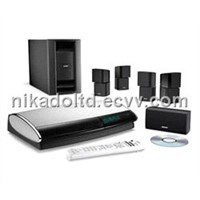 28 Series III DVD Home Entertainment System