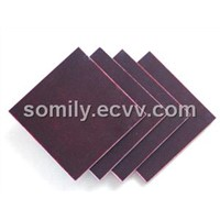 357 Modified BMI glass fabric laminate sheet