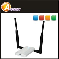 802.11 N 150Mbps Wireless USB Network Adapter(AF-SN7)