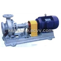 Air-Cooled Hot Oil Pump / Air Pump