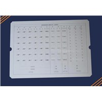 Aluminum PCB For High Power LED Display
