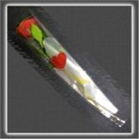 Bopp flower wrapping film