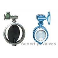 Butterfly Valves