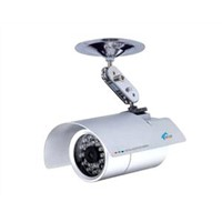CCTV Camera-20 Meters IR Waterproof Camera Email sales@cnhsd.cn
