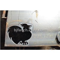 CNC Plasma Cutting Machine / CNC Plasma Cutter