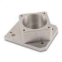 CNC Machiner Part