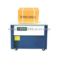 Carton Strapping & Sealing Machine