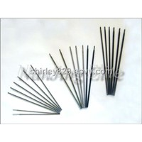 Cast-Iron Welding Electrodes